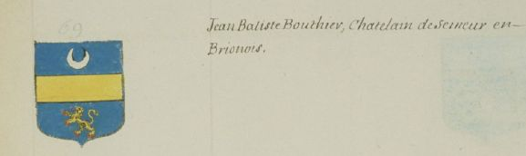 Jean Baptiste Bouthier