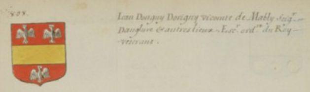 Jean Donguy d'Origny