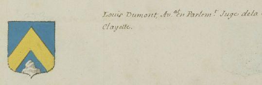 Louis Dumont