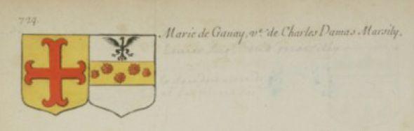 Marie de Ganay