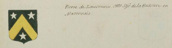 Pierre de Laurencin