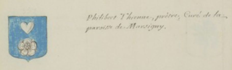 Philibert Thienne