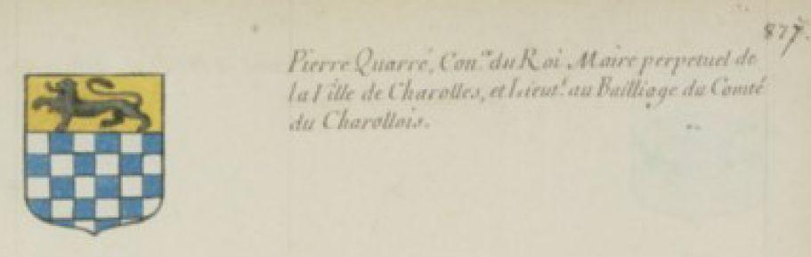 Pierre Quarré