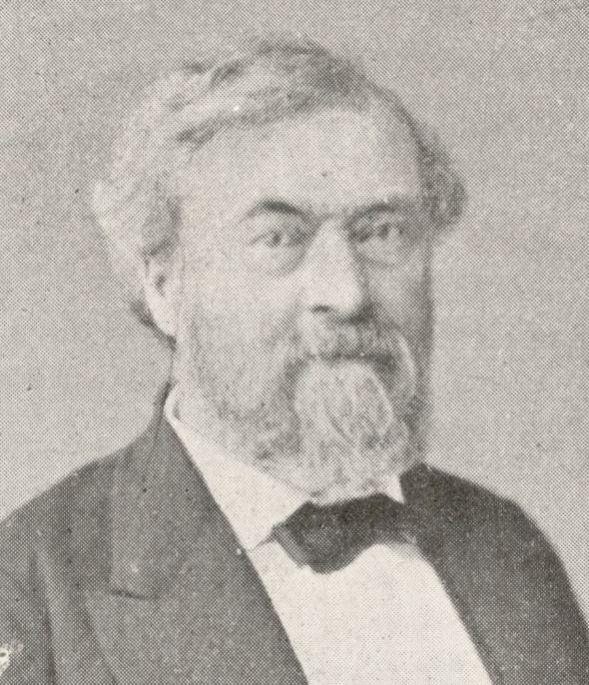 Portrait de J.-B. Bouthier de Rochefort