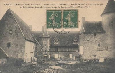 Manoir de Busseul