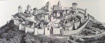 Dun le Roy - Saint-Racho