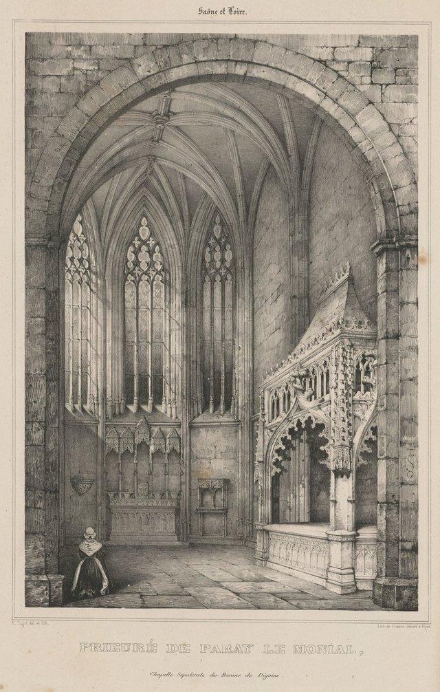 Chapelle des Digoine