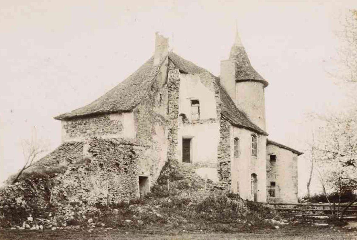 Abbaye de St-Rigaud (FMD)