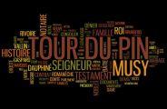 Généalogie et histoire de La Tour-du-Pin