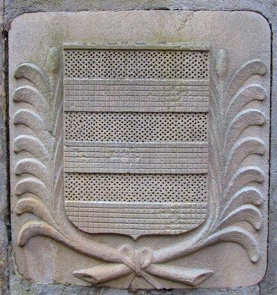 Tombe des de Busseul à St-Christophe-en-Brionnais